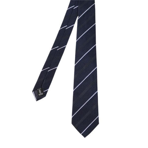 Emporio Armani alternating tie main