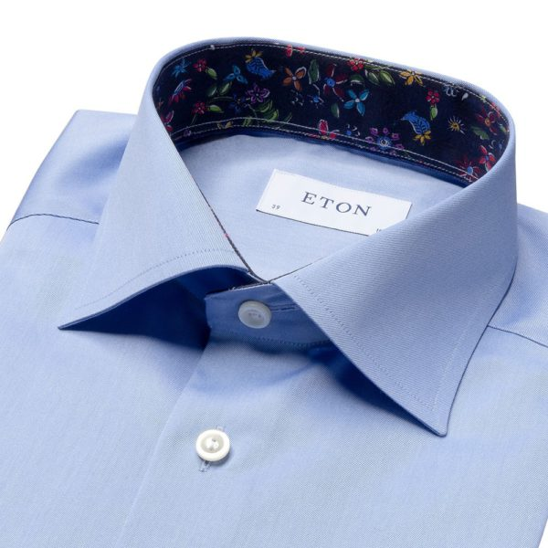 Eton shirt valley of flowers