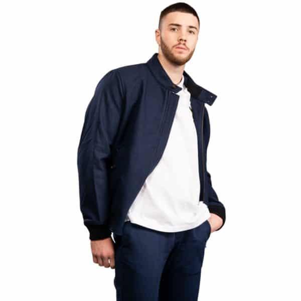 Gant D1 Jacket