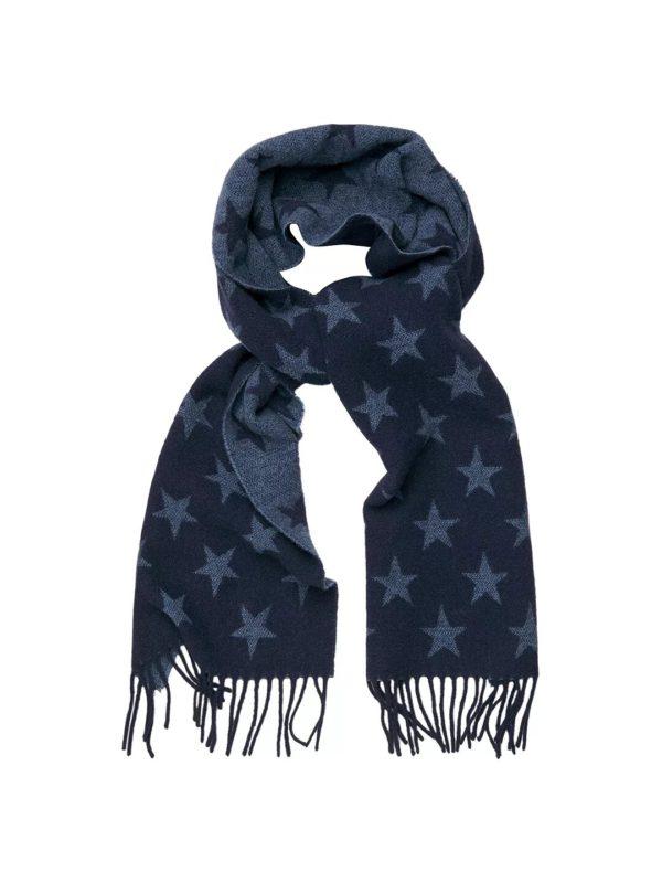 Gant Star Wool Scarf