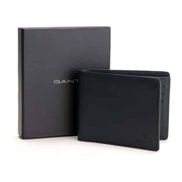 Gant Wallet marine