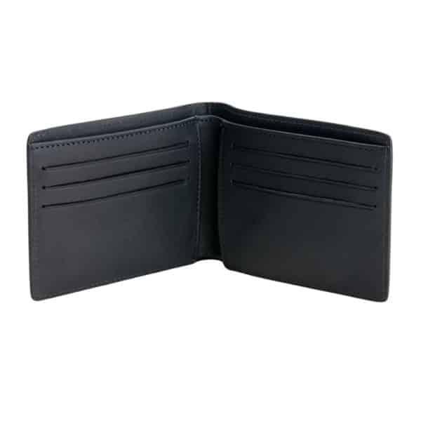 Gant Wallet marine open