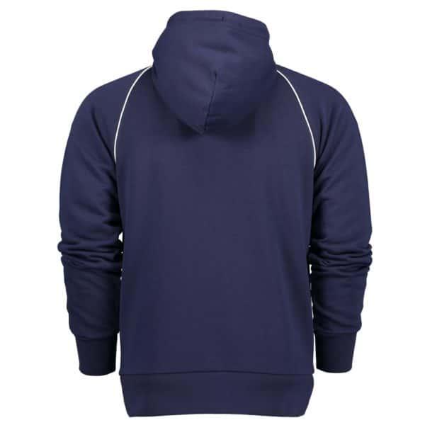 Gant full zip hoodie 1