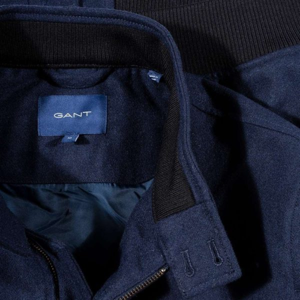 Gant wool herrington 1