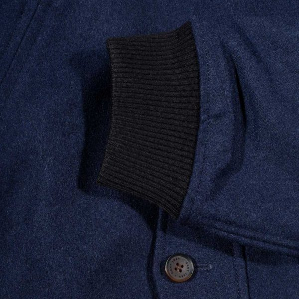 Gant wool herrington 5