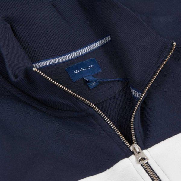 Gant zip 3