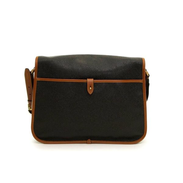 Mulberry Heritage back
