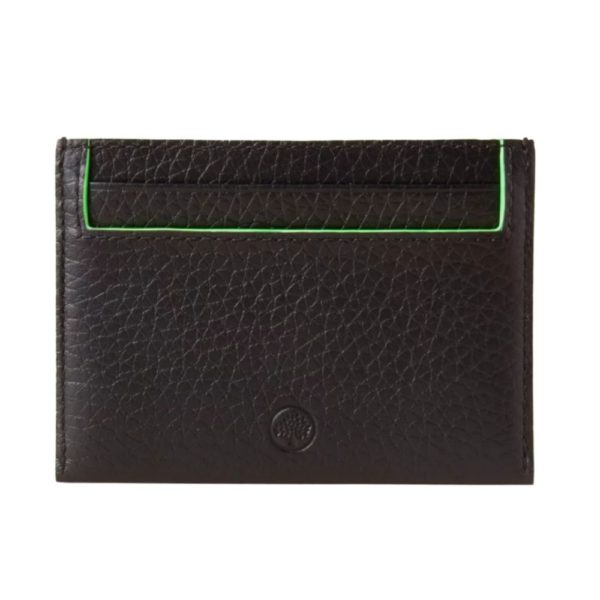Mulberry credit card slip back