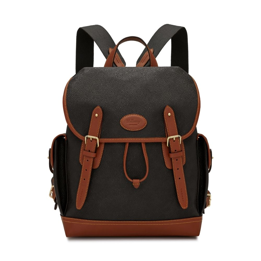 Mulberry heritage backpack main