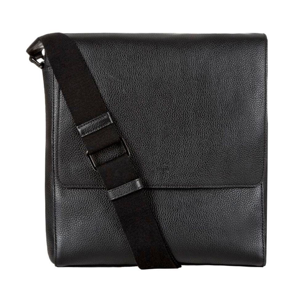 Mullbery Maxwell black front