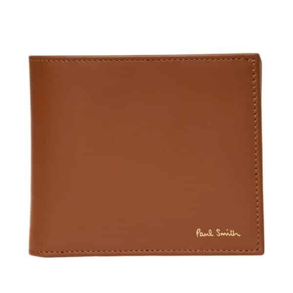 Paul Smith Bifold wallet main