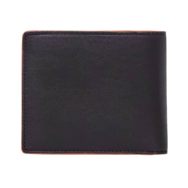 Paul Smith Billfold wallet zebra back