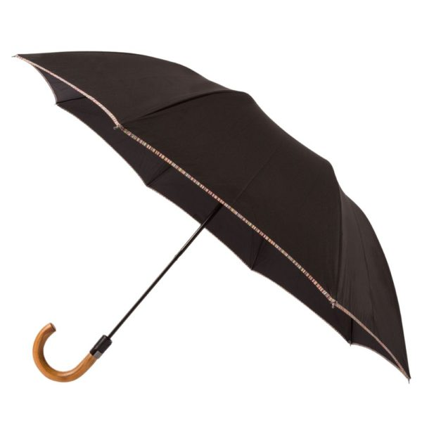 Paul Smith Black Umbrella