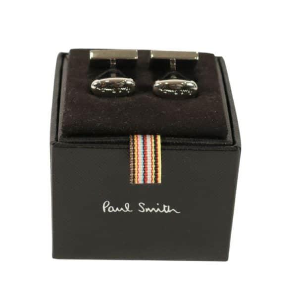 Paul Smith Croc cufflinks box 2