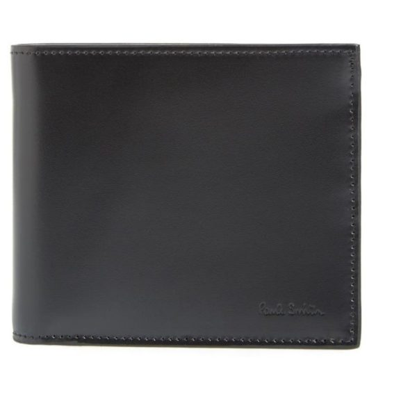 Paul Smith Ghetto Blaster Wallet front