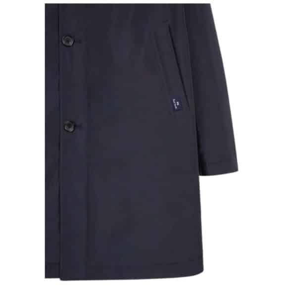 Paul Smith Raincoat Pocket