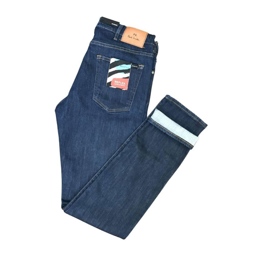 Paul Smith Reflex jeans dark wash1