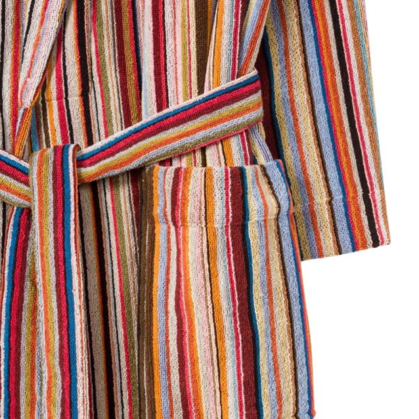 Paul Smith Signature Stripe dressing gown3