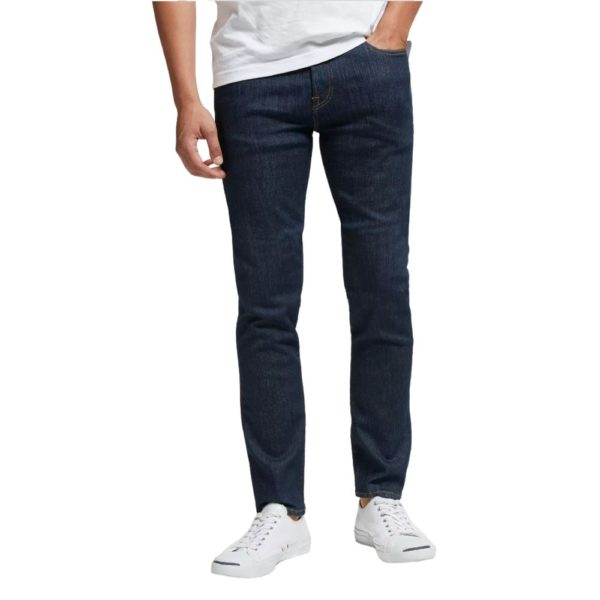 Paul Smith Tapered Jeans Organic Reflex copy