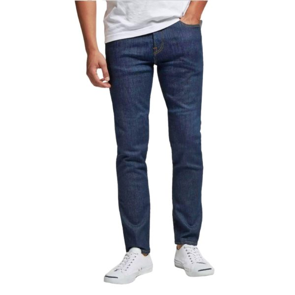 Paul Smith Tapered Jeans Soft Stretch 3