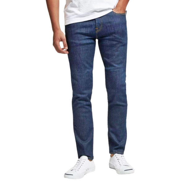 Paul Smith Tapered Jeans Soft Stretch mid wash