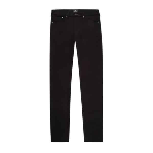 Paul Smith black slim standard jeans