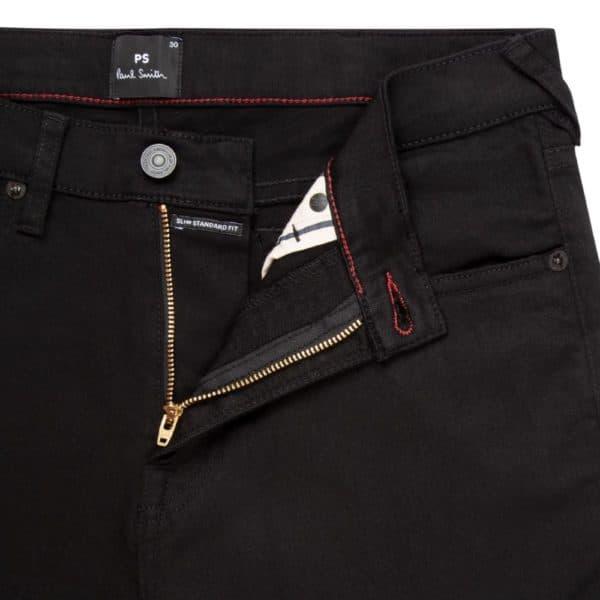 Paul Smith black slim standard jeans copy