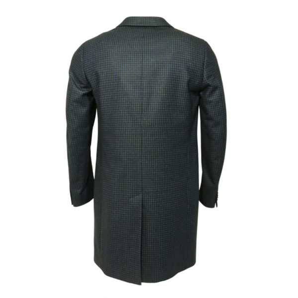 Paul Smith coat back