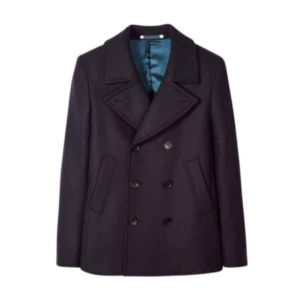 Paul Smith reefer jacket 1 1
