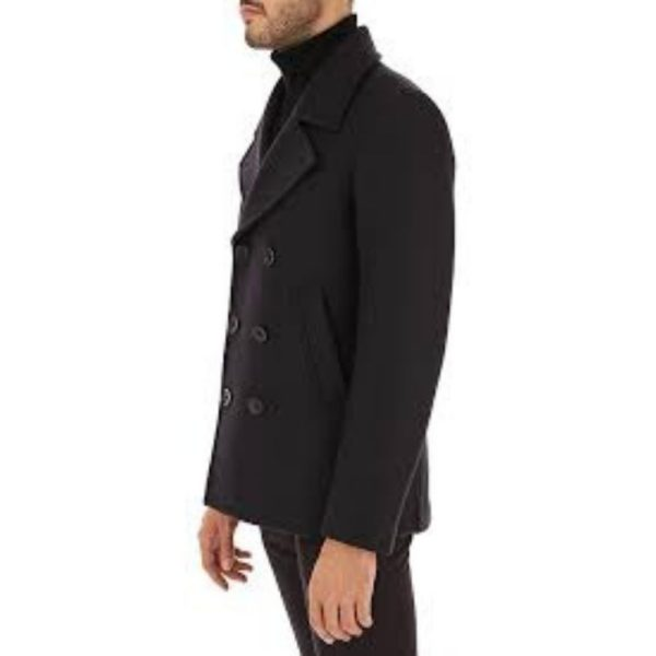 Paul Smith reefer jacket 4