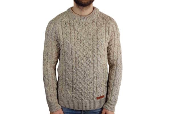 Peregrine knit 3 1
