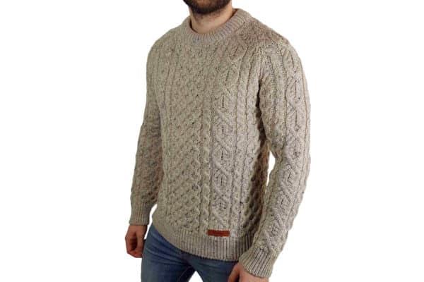 Peregrine knit 4 1