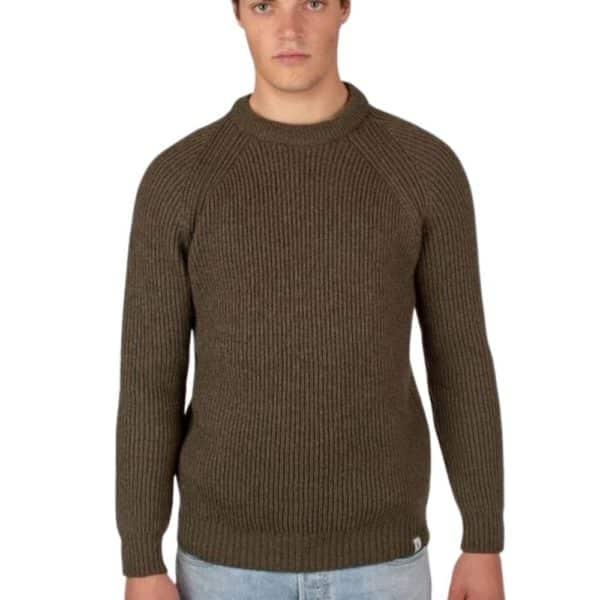 Peregrine knit 4