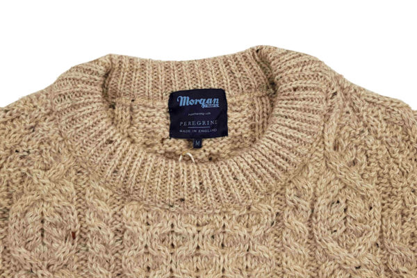 Peregrine knit 5