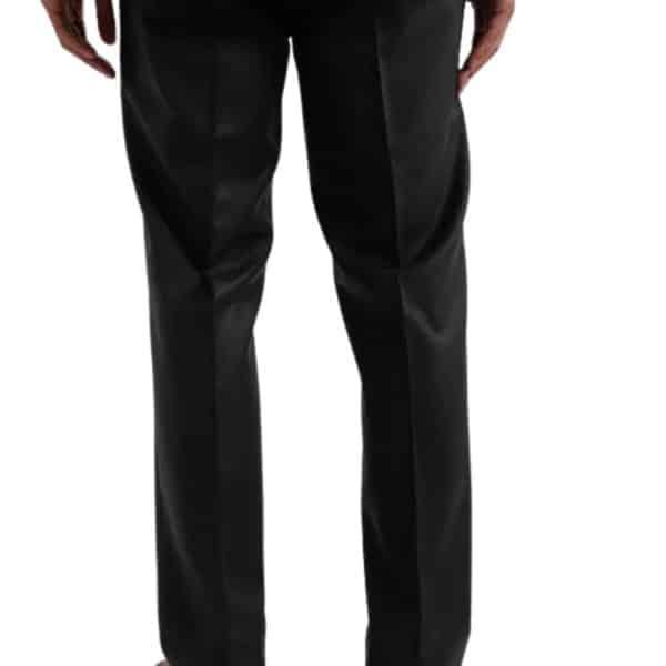 canali black flannel back 1