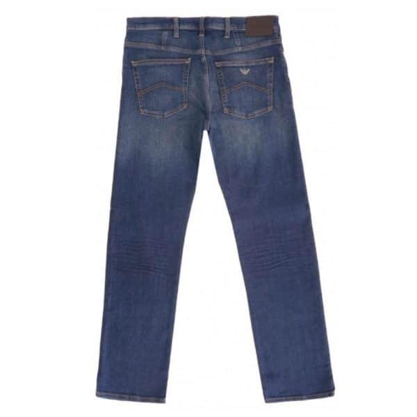 emporio armani vintage jeans 1