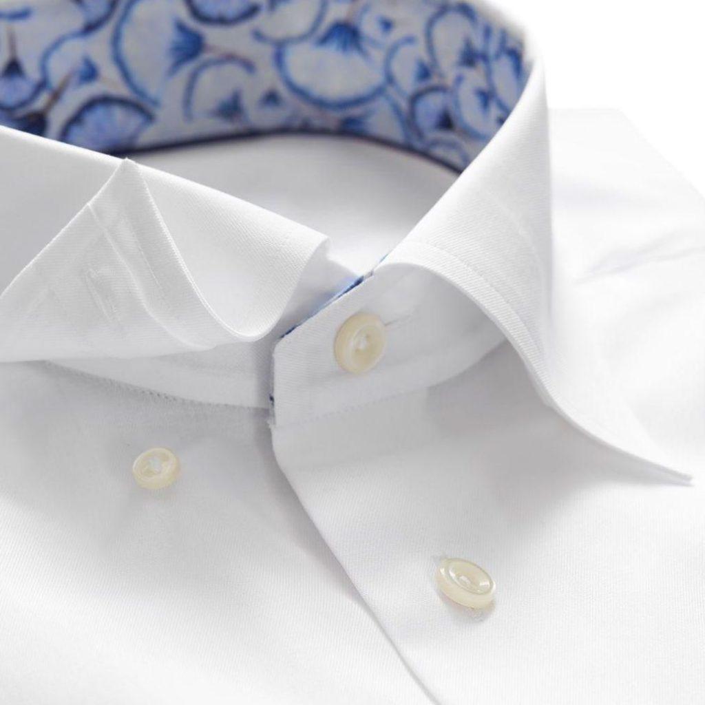 eton of sweden White 1000 00058 00 Shirt White 1