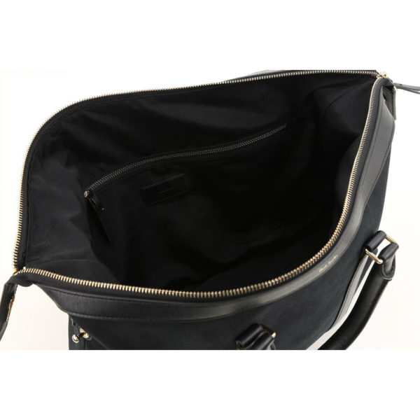 paul smith folio travel bag inside