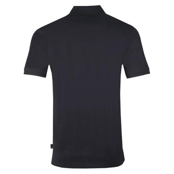 paul smith navy polo shirt 2