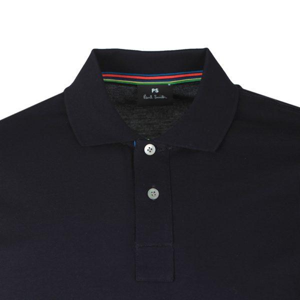 paul smith navy polo shirt 3