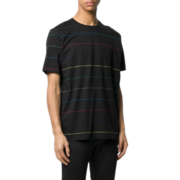 paul smith stripe t shirt