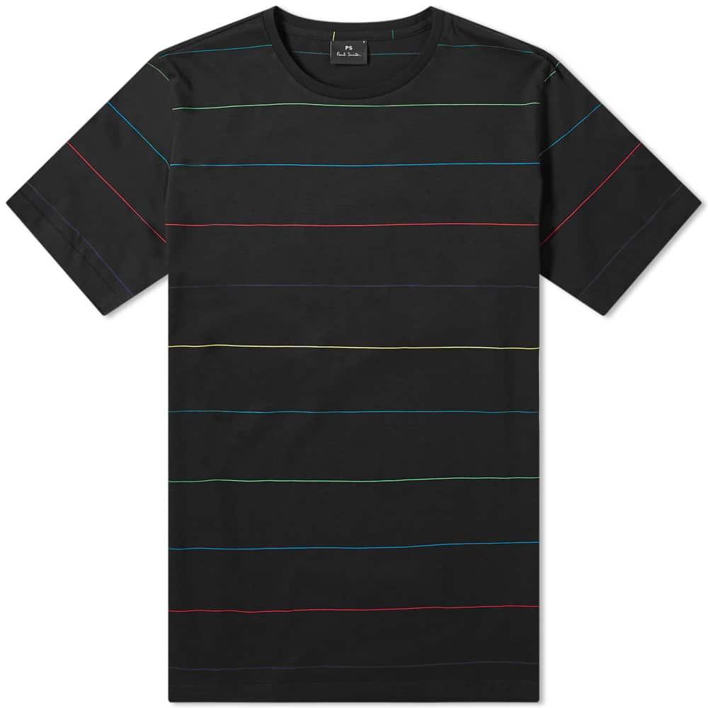 paul smith stripe t shirt