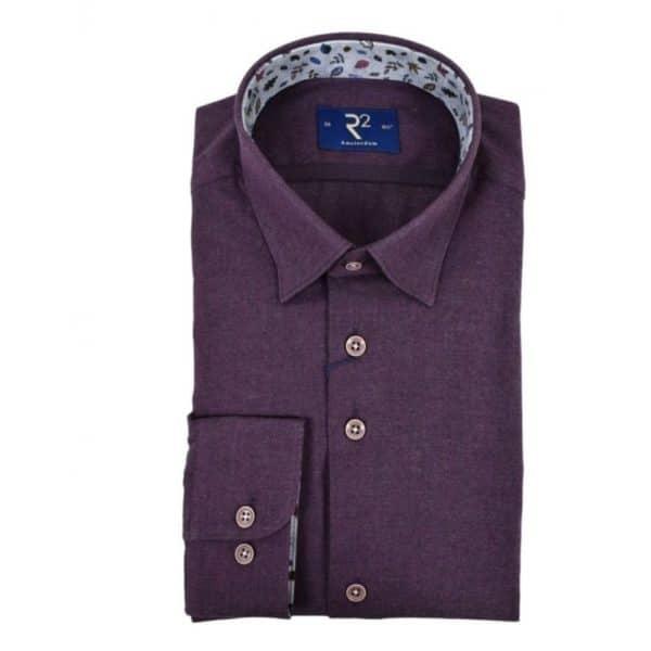 r2 shirt purple flannel shirt 1 1