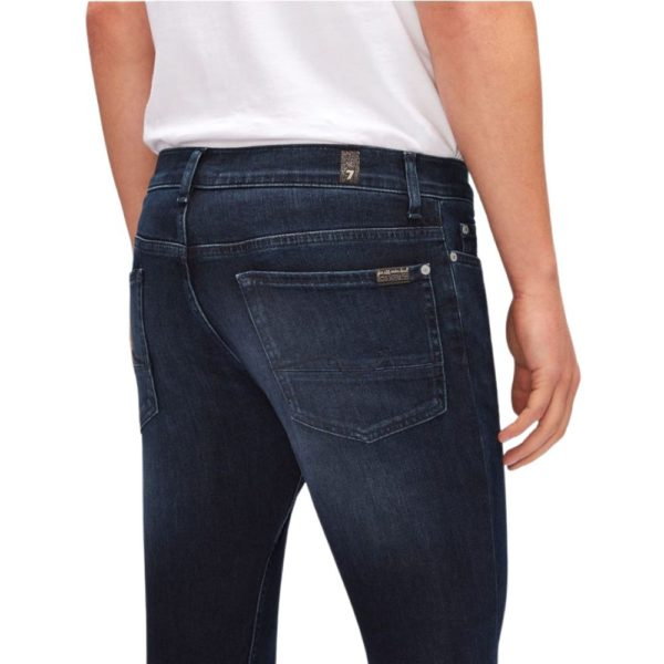 7 FOR ALL MANKIND RONNIE LUXE PERFORMANCE HUNTLEY DARK BLUE1
