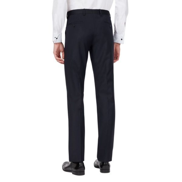 ARMANI FORMAL NAVY TROUSER 1