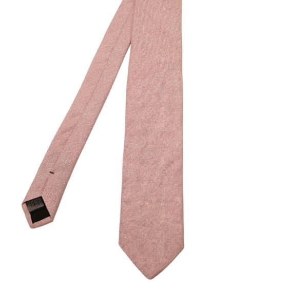 Amanda Christensen tie pastel pink 1