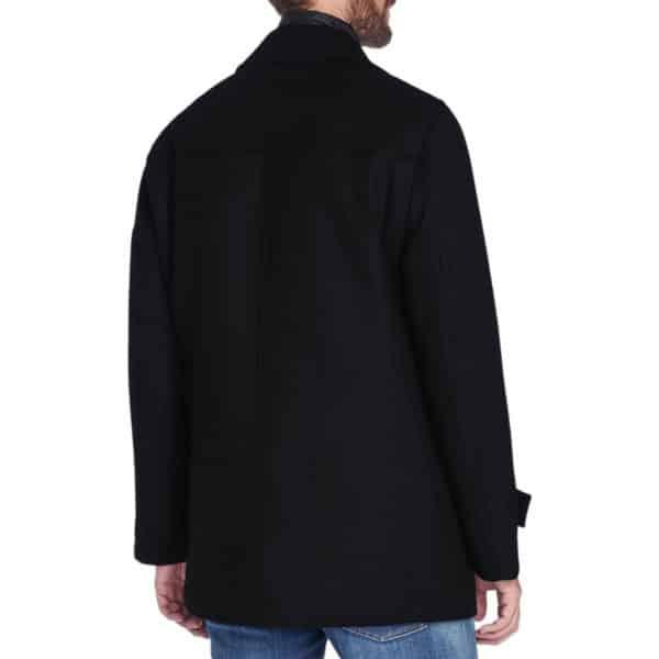 BOSS Conway Coat back1