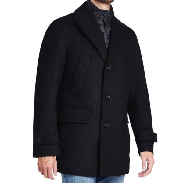 BOSS Conway Coat side1