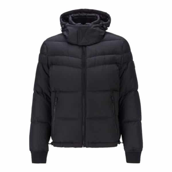 BOSS Olooh Jacket front