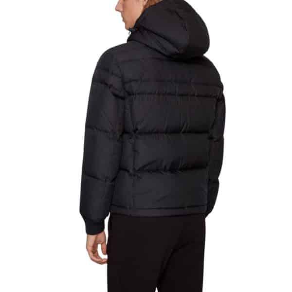 BOSS Olooh jacket back
